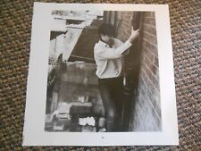 Vintage Photo Picture Print BEATLES Silk Screen PAUL Tight Jeans Drainpipe DAD