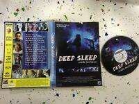 Deep Sleep Sonno Profondo DVD Spagnolo Inglese