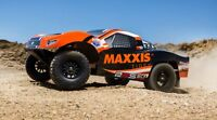 1/10 22S Maxxis 2WD SCT Brushless RTR with AVC (LOS03013T1)