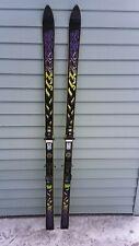 K2 5000 8.3 Skis Composite 180cm Salomon 777 Bindings