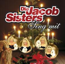 CD Die Jacob Sisters Weihnachten Sing Mit
