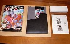 Nintendo NES Spiel Modul - Defender of the Crown - mit Verpackung und Anleitung