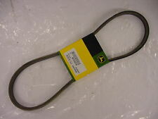 New Genuine OEM JOHN DEERE Auger Belt M124218 for 1032D 828D 1128DDE