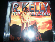 R.Kelly TP3 Reloaded Limited CD DVD Edition – Like New