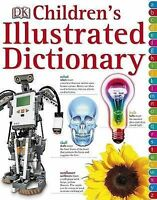 Childrens Illustrated Dictionary