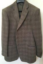 GIORGIO ARMANI BLACK LABEL Wool Cashmere Jacket Sport Coat EU 54 US 44R $2250
