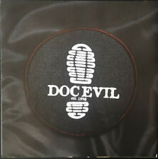"DOC EVIL Hipster Death Squad Aussie Oi! Punk Skins GREY ZONE 12"" import vinyl EP"