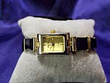Woman's Rumours Watch with Swarovski Crystal Band **Beautiful** B51-687