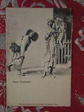cpa soudan danse soudanaise danseuse costume