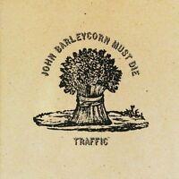 *NEW* Card Sleeve CD Album - Traffic - John Barleycorn Must Die