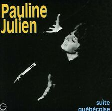 Pauline Julien - Suite Quebecoise [New CD] Canada - Import
