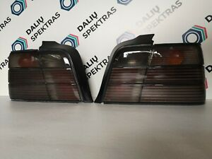 BMW E36 M3 sedan TAIL LIGHTS RIGHT AND LEFT İNPRO