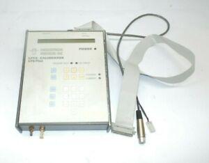 Aequitron LP10 Calibrator LP6 Plus 6960