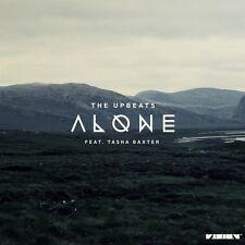 "UPBEATS - Alone - Vinyl (2 X 12"") Vision Records"