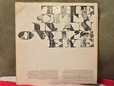 Roger Salloom The City In An Owl's Eye GRAIL private psych acid folk HEAR