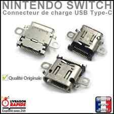 Connecteur de charge Nintendo Switch NS Charging port connector socket jack dock