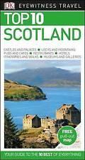 DK Eyewitness Europe Scotland Travel Guides