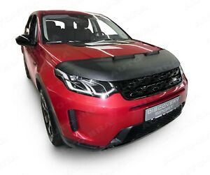 Auto BRA Land Rover Discovery Sport L550 Bj. ab 2015 Steinschlagschutz Haubenbra