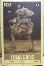 WAVE Ma.k MAK MK-036 SF3D SAFS LUNA GANS MASCHINEN KRIEGER 1/20 MODEL KIT NEW