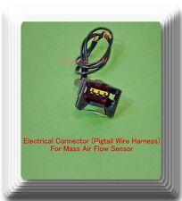 Electrical Connector of Mass Air Flow Sensor MAS0283 Fits: Freelander 2002-2005