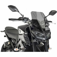 Puig Touringscheibe New Generation f. Yamaha MT-09 850 9377F schwarz
