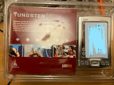For Collectors/Users - Palm Tungsten E2 Handheld PDA - Red Box (1045NA)