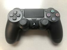 Official Genuine Sony Playstation 4 Ps4 V2 Black Wireless Controller