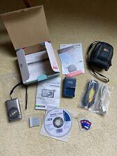 Canon PowerShot Digital ELPH SD1400 IS ,14.1MP Digital Camera - Silver