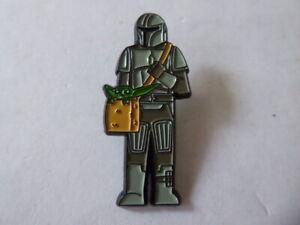 Disney Tauschen Pins Star Wars Der Mandalorianer Mando Mit Tasche
