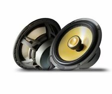 Focal Car Speakers and Speaker Systems