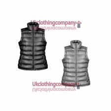 Result Polyester Coats & Jackets Gilet for Women