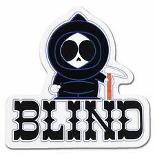 Blind Skateboard Kenny Reaper 3.5