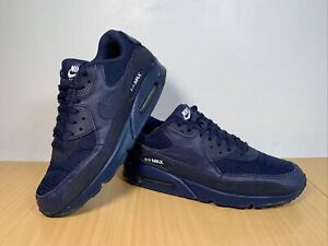 NIKE AIR Max 90 ESSENTIAL Men's Trainers Size UK 11 EUR 46