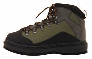 Frogg Toggs Mens Anura II Technical Wade Shoe Felt Fading Boot Fishing 251272F