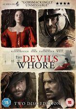The Devil's Whore – The Complete Miniseries DVD British Period Drama