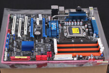 100% tested ASUS P6T SE motherboard 1366 DDR3 Intel X58