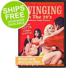 Swinging in the 70's Grindhouse, Your Wife or Mine, Harvey Swings, Keep Happy