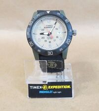 Brand New TIMEX EXPEDITION T49833 Indiglo Night Light, Water Resistant 50 meters
