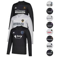 MLS Entrenamiento Adidas Climacool Manga Larga Jersey para Hombres De Colección