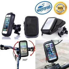 Motorcycle Bike Bicycle Mobile Phone Note Holder Iphone Samsung Huawei Vivo One+