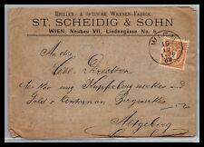 GP GOLDPATH: AUSTRIA COVER 1889 _CV776_P10