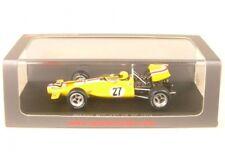 McLaren M7C no.27 US GP Formule 1 1970 (Jo Bonnier)