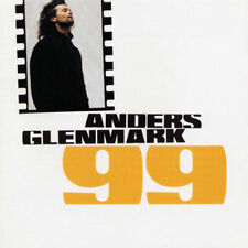 """Anders Glenmark - """"99"""" - 1991 - CD Album"""