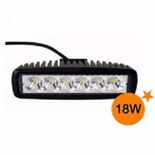 18W Heavy Duty Machine LED Working Light (TC-1806L-18W) **NEW**
