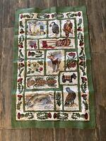 Ulster Weavers Linen Tea Towel, Made In Belfast Ireland