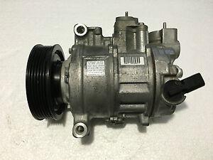 VW Seat Skoda Audi Klimakompressor Klimapumpe Klima Pumpe Kompressor 1K0820808A