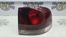 VW TOUAREG 7L FACELIFT REAR DRIVER RIGHT SIDE LIGHT LAMP OUTER 7L6945096R