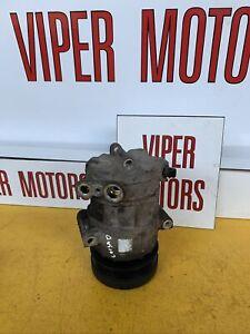 Vauxhall Corsa D AC Air Con Compressor Pump GQ2 55701200  2006 - 2014