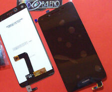 DISPLAY LCD+TOUCH SCREEN HUAWEI PER Y6 COMPACT 2 II LYO-L01 L02 ELITE NERO VETRO