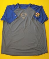 c319b734a46 4.3/5 Barcelona training jersey XL vintage shirt soccer football Nike ig93